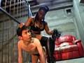 ケラ工房の国際親善 黒人ミストレス VS 小さな日本人奴隷2匹 20
