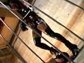 ケラ工房の国際親善 黒人ミストレス VS 小さな日本人奴隷2匹 3