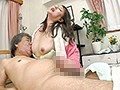 [JKNK-047] 熟女の母性溢れる授乳手コキ