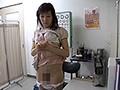息子と同じくらいの年齢の医者にイタズラされた人妻 画像8