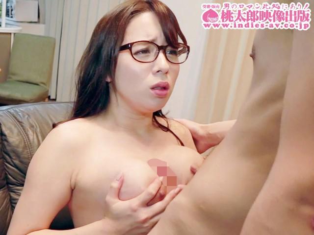断りきれないおっとり専業主婦 はじめての不倫無限ループ 三島奈津子 の画像16