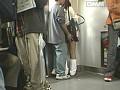女子校生痴漢電車 西船橋駅より乗車