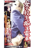女子校生痴漢電車 西船橋駅より乗車 ダウンロード