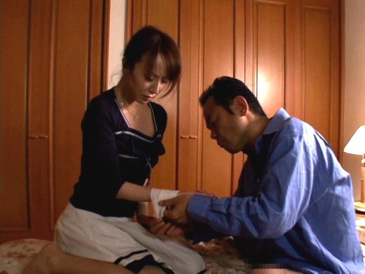 上司の奥さん 高坂保奈美