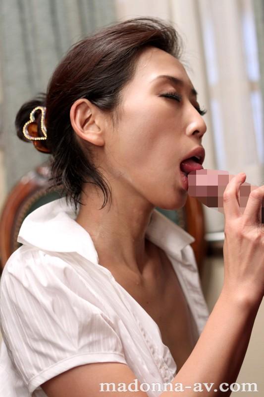 人妻AVデビュー 公開凌辱撮影会 優木明日花 の画像6