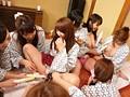 マドンナファンの集い 美熟女と行く混浴温泉バスツアー 6 6