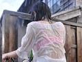 晴れ時々、雨 〜濡れ透ける人妻の下着と柔肌〜 羽月希