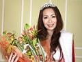 第一回マドンナドリームオーディション優勝者 バスト102cm Icupスーパー美熟女 青山葵32歳AVデビュー!! 8