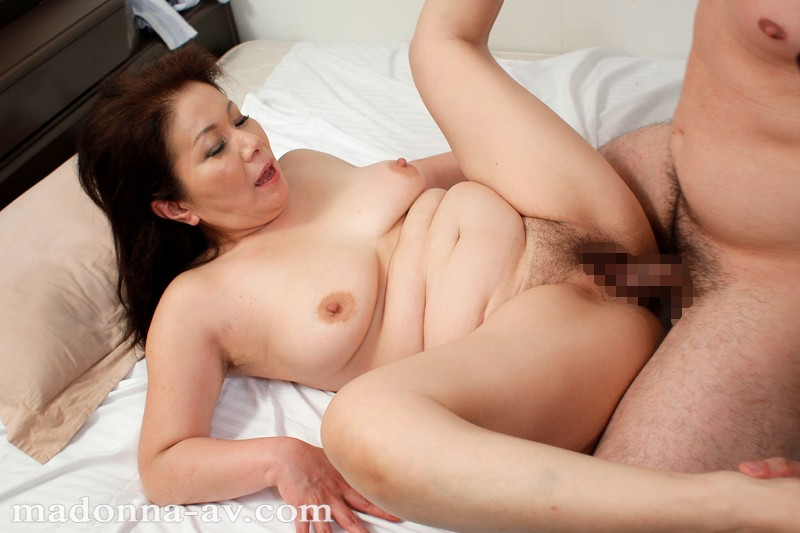 Little mature asian port ass