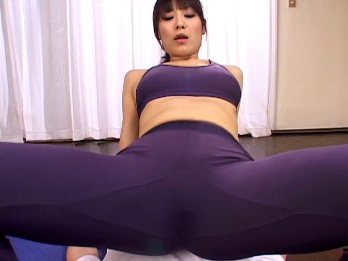 エロい美熟女の巨尻誘惑 堀口奈津美 の画像10
