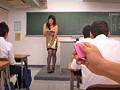 僕のペットは爆乳女教師 ~敏感な乳房が咽び泣く学校内調教~ 櫻井夕樹 2