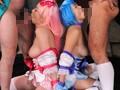 きら★めき マドンナ戦士 スターエンジェル ゆみ&めぐる ~ゴールデンボールを集めてデビルトロンを倒せ!~ 風間ゆみ 小坂めぐる 5