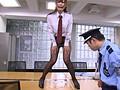 恥ずかしい失禁 羞恥で溢れだす女警備員の泉 さとう遥希 サンプル画像2