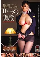 爆乳CAザーメン調教 高橋美緒 ダウンロード