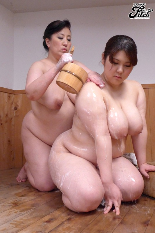 JUFD-315磁力_爆*豊満レズビアン ~肉~食女将の卑猥な_涼本清美