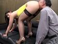 淫らな腰振りノーパン巨尻痴女 上原亜衣 9