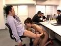 (橘優花 ムービー)男性店員専用肉便器社内レディ ~性欲処理課に配属された新人美巨乳~