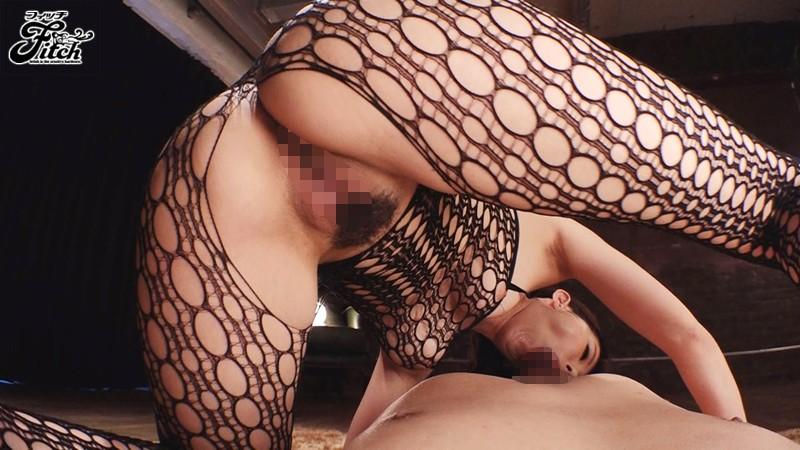 唾液がねっとり絡みつく 濃密吸引フェラチオサロン 波多野結衣 の画像6