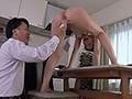 [JUFD-670] パイパン全裸奴隷 夫の部下に剃毛調教された美乳妻 佐々木あき