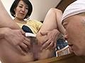 [JUFD-674] 欲求不満な人妻の淫マン見せつけ誘惑 たっぷり焦らした特濃精子を膣内吸引する奥様 谷原希美