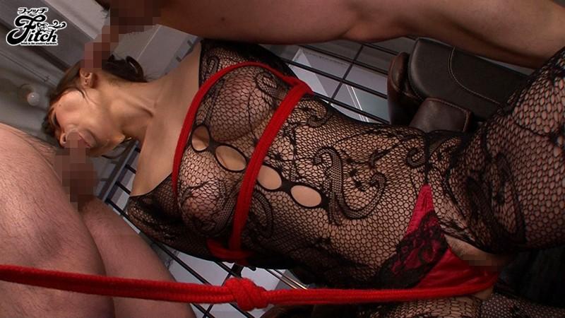 クリトリスを刺激されっ放しでぶっ壊れる痙攣性交 篠田ゆう の画像4