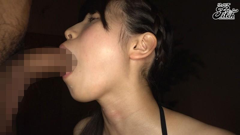 19歳Hカップ現役着エロアイドルと二人きり… 密室で交わる濃厚接吻とハメ撮り中出しドキュメント 逢沢りいな の画像3