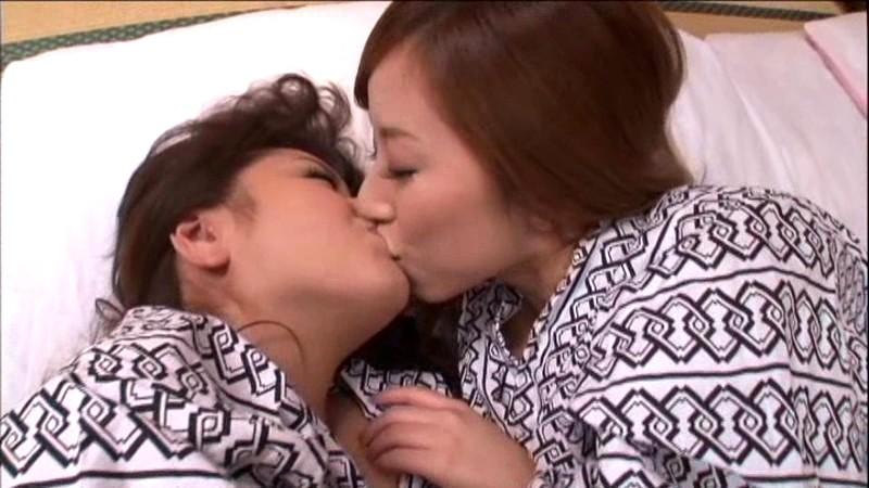 JUJU-024磁力_成熟的女人接吻レズ ねっとり糸引くベロキ_素人