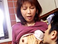 [JUJU-059] 五十路六十路 母の熟れ乳としたたる愛液 40人8時間