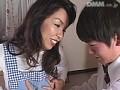 美熟女ぶっかけ 君島美香子 17