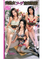 「美熟女ソープ壺姫御殿SP2」のパッケージ画像