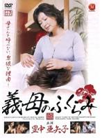 里中亜矢子/義母のふくらみ/DMM動画