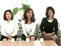 五十路の人妻、神谷節子出演の騎乗位無料熟女動画像。五十路の性DX 3