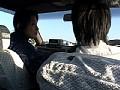 個人タクシーで濡れる女 酒井ちなみ 19