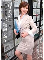 汚された不動産レディ 翔田千里