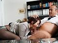 人妻秘書、汗と接吻に満ちた社長室中出し性交 業界屈指の美熟女Madonna専属秘書に就任!! 白石茉莉奈 画像3