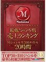 Madonna10周年記念 最強!ジャ...