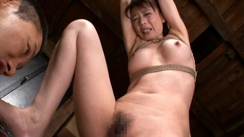 緊縛母子相姦 恩讐の中出し 三浦恵理子 の画像17