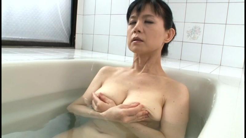 JUTA-028磁力_近親入浴相歼 濡れそぼる母子愛 米崎真理_米崎真理