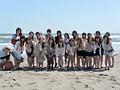 桜前女子学院昭和57年卒業生 五十路22人同窓会 マドンナ史上最大!! 37P大乱交!! 10