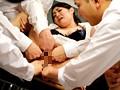 輪姦される度に、私は生徒に堕ちていく…。 松山愛 5