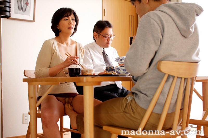 縛られた人妻~年下男の麻縄調教~ 円城ひとみ の画像10
