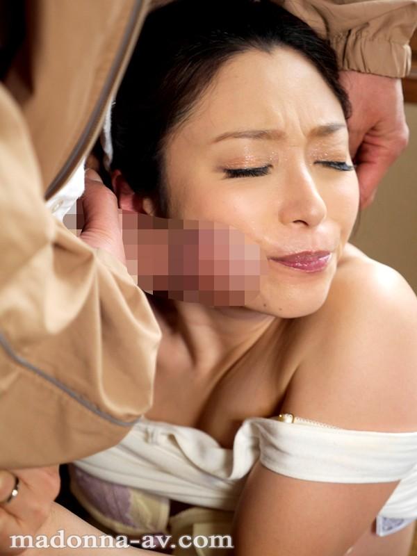 ヤラしい義父の嫁いぢり お義父さん、もう許して下さい… 白木優子 の画像3