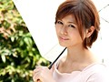 初撮り本物人妻 AV出演ドキュメント~32歳九州セレブ妻~ 真木美咲 1