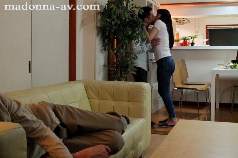 夫は知らない~私の淫らな欲望と秘密~ 三浦恵理子 の画像6
