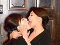 [JUX-760] 家庭訪問レズビアン 新任女教師と優等生の母親 羽田璃子 艶堂しほり