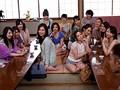 [JUY-070] 町内会の温泉旅行に参加したら、欲求不満な奥様14人と男は僕1人だけ。