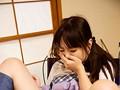 [JUY-360] 声も出せずクンニに悶える人妻介護 姫野あやめ