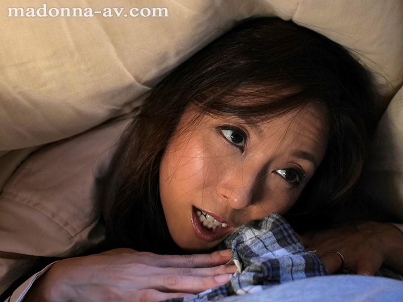 セックスレス解消の為に夫が極秘で入手した超強力媚薬を胃薬と間違えて飲んでしまった義理の母子 白木優子 の画像5