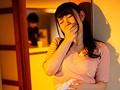 [JUY-549] 声も出せずクンニに悶える人妻介護 梨杏なつ