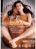密着セックス 旅先で出会った男との秘めた情愛 専属・妖艶美熟女 濃密ドラマシリーズついに登場!! 並木塔子 ダウンロード